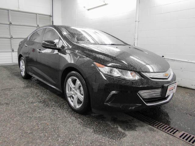 2019 Chevrolet Volt LT (Stk: V9-88370) in Burnaby - Image 2 of 12