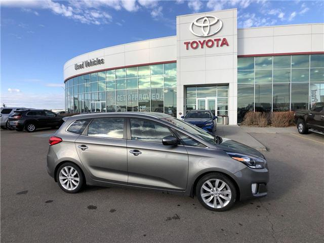 2014 Kia Rondo  (Stk: 2801962A) in Calgary - Image 1 of 15
