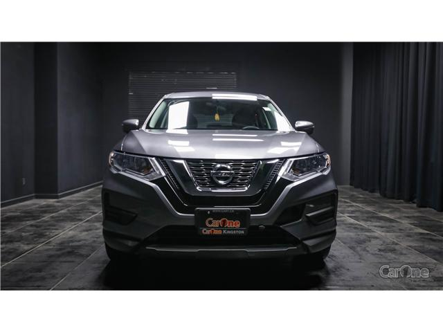 2017 Nissan Rogue S (Stk: 17-57) in Kingston - Image 2 of 32