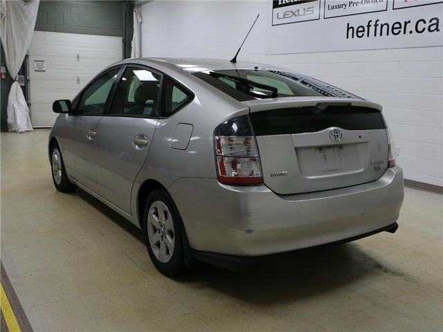 2005 Toyota Prius Base (Stk: 186230) in Kitchener - Image 2 of 26