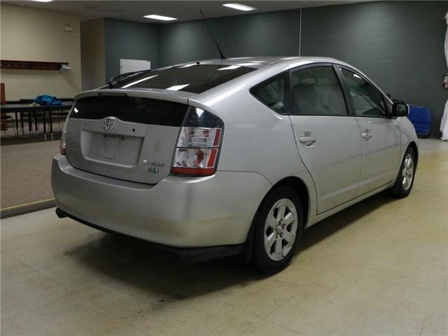 2005 Toyota Prius Base (Stk: 186230) in Kitchener - Image 3 of 26