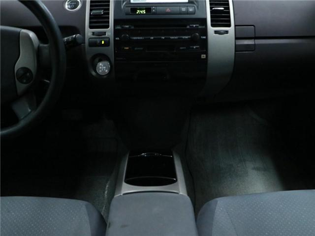 2005 Toyota Prius Base (Stk: 186230) in Kitchener - Image 9 of 26
