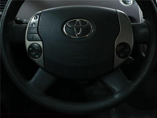 2005 Toyota Prius Base (Stk: 186230) in Kitchener - Image 10 of 26