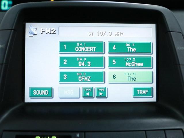 2005 Toyota Prius Base (Stk: 186230) in Kitchener - Image 12 of 26