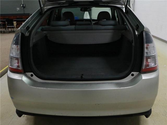 2005 Toyota Prius Base (Stk: 186230) in Kitchener - Image 15 of 26