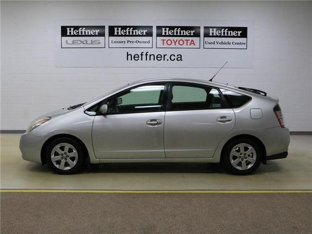 2005 Toyota Prius Base (Stk: 186230) in Kitchener - Image 16 of 26