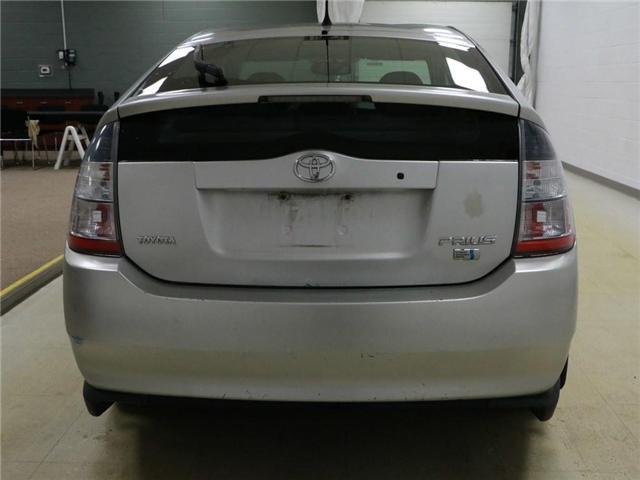 2005 Toyota Prius Base (Stk: 186230) in Kitchener - Image 18 of 26