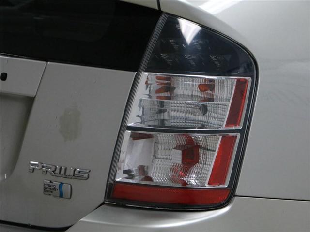 2005 Toyota Prius Base (Stk: 186230) in Kitchener - Image 20 of 26