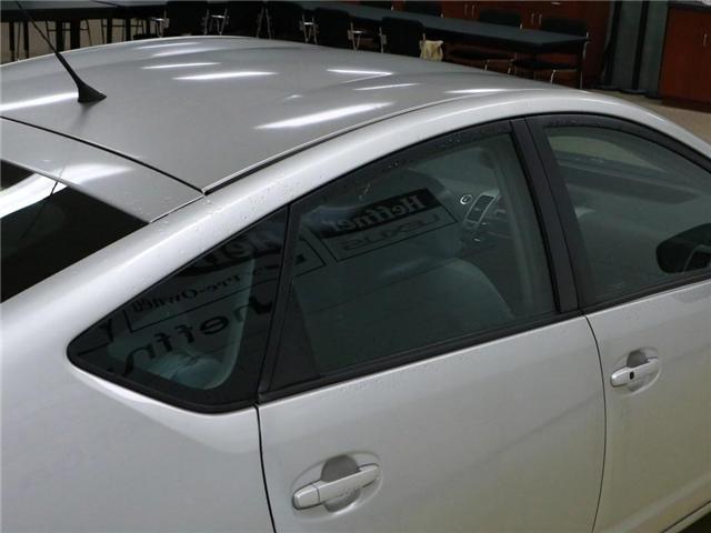 2005 Toyota Prius Base (Stk: 186230) in Kitchener - Image 21 of 26