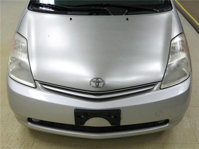 2005 Toyota Prius Base (Stk: 186230) in Kitchener - Image 22 of 26