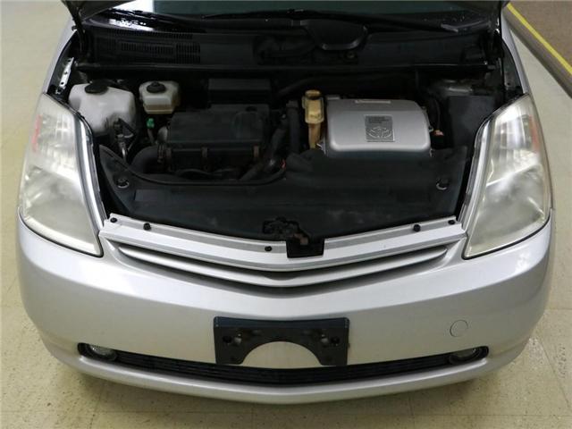 2005 Toyota Prius Base (Stk: 186230) in Kitchener - Image 23 of 26