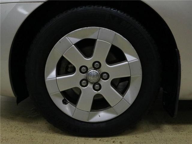 2005 Toyota Prius Base (Stk: 186230) in Kitchener - Image 24 of 26