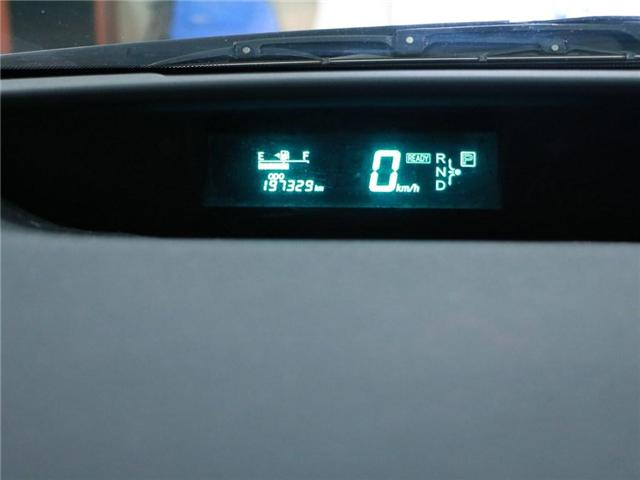 2005 Toyota Prius Base (Stk: 186230) in Kitchener - Image 25 of 26