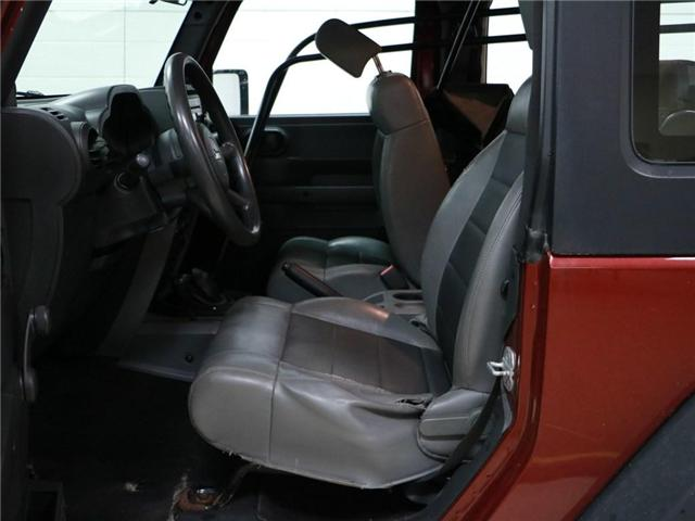 2008 Jeep Wrangler X (Stk: 186264) in Kitchener - Image 5 of 15