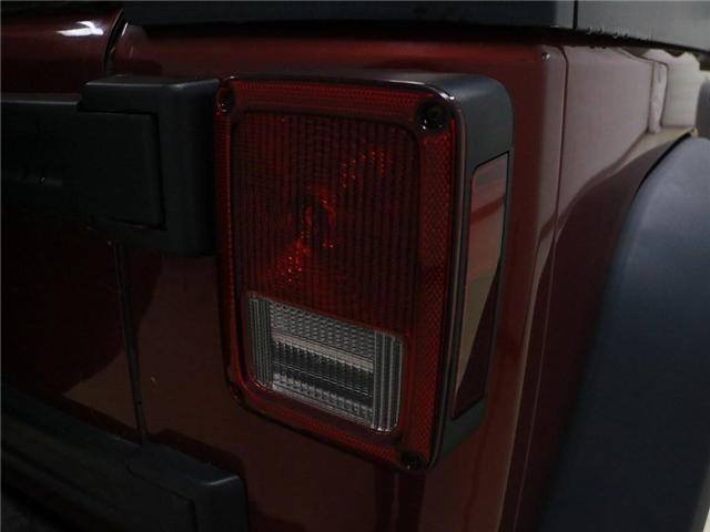2008 Jeep Wrangler X (Stk: 186264) in Kitchener - Image 10 of 15