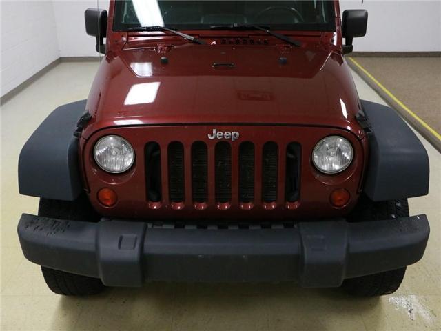 2008 Jeep Wrangler X (Stk: 186264) in Kitchener - Image 11 of 15
