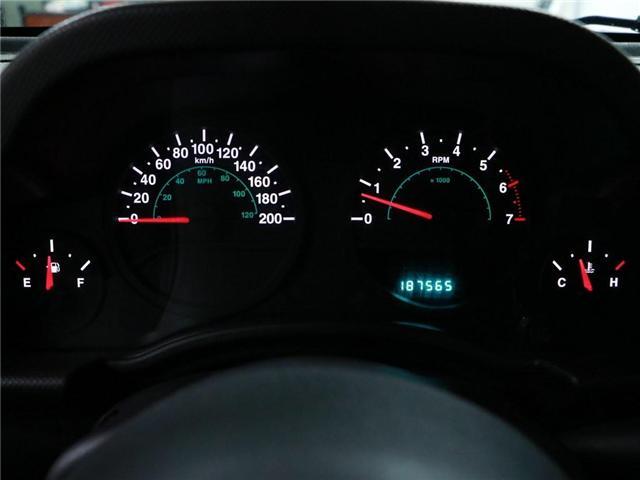 2008 Jeep Wrangler X (Stk: 186264) in Kitchener - Image 14 of 15