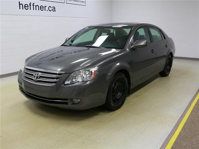 2006 Toyota Avalon XLS (Stk: 186315) in Kitchener - Image 1 of 26