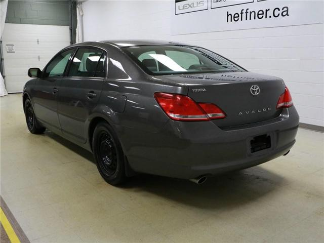 2006 Toyota Avalon XLS (Stk: 186315) in Kitchener - Image 2 of 26