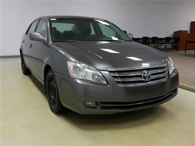 2006 Toyota Avalon XLS (Stk: 186315) in Kitchener - Image 4 of 26