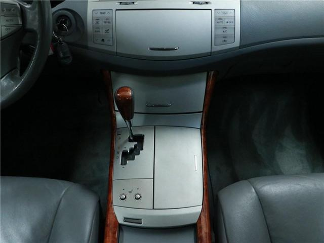 2006 Toyota Avalon XLS (Stk: 186315) in Kitchener - Image 9 of 26