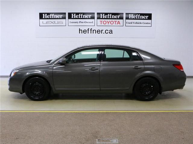 2006 Toyota Avalon XLS (Stk: 186315) in Kitchener - Image 17 of 26