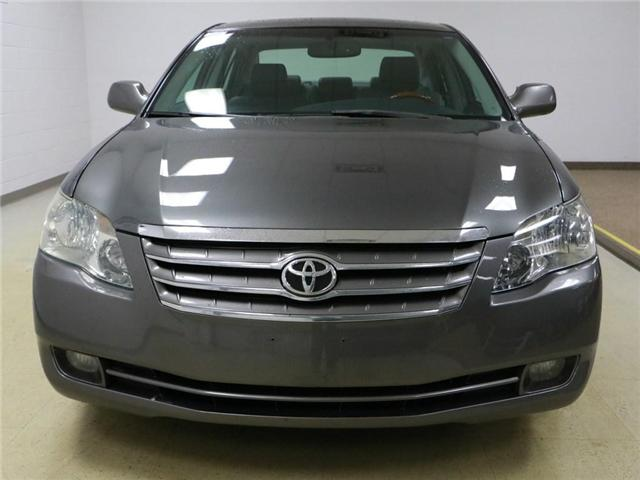 2006 Toyota Avalon XLS (Stk: 186315) in Kitchener - Image 18 of 26