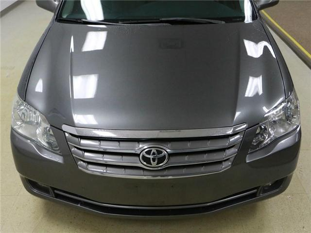 2006 Toyota Avalon XLS (Stk: 186315) in Kitchener - Image 22 of 26