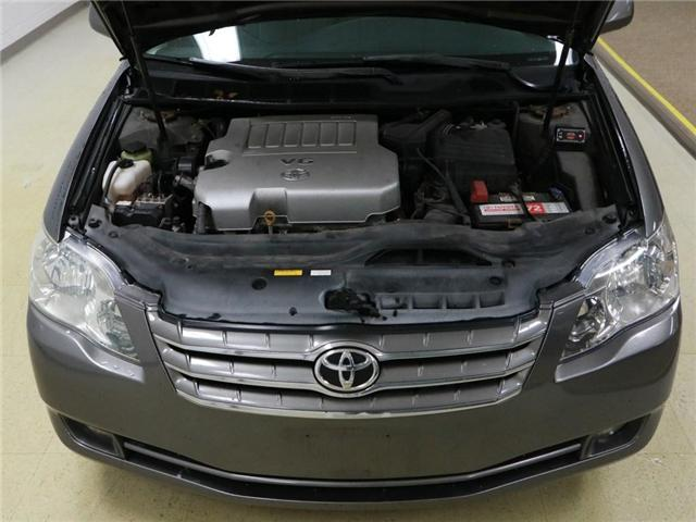 2006 Toyota Avalon XLS (Stk: 186315) in Kitchener - Image 23 of 26