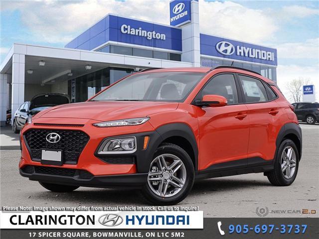 2019 Hyundai KONA 2.0L Essential (Stk: 18771) in Clarington - Image 1 of 24