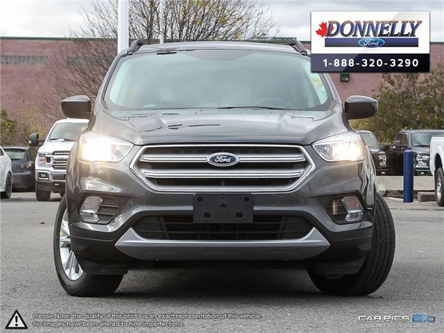 2018 Ford Escape SE (Stk: DR2094) in Ottawa - Image 2 of 27