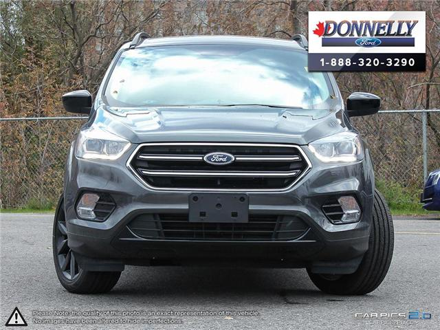2018 Ford Escape SE (Stk: DR2095) in Ottawa - Image 2 of 27