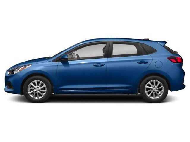 2019 Hyundai Accent Preferred (Stk: H91-6285) in Chilliwack - Image 2 of 9
