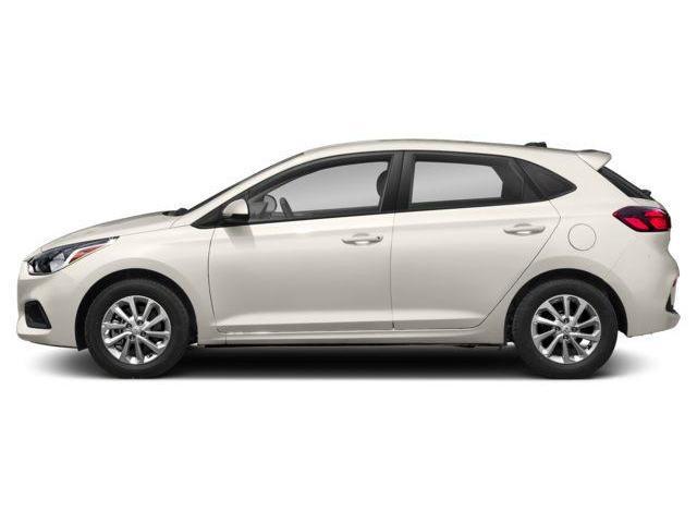 2019 Hyundai Accent Preferred (Stk: H91-6874) in Chilliwack - Image 2 of 9