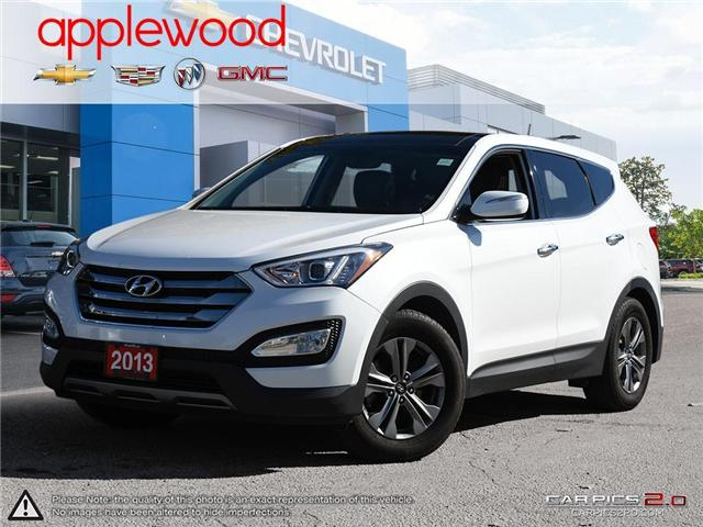 2013 Hyundai Santa Fe Sport 2.4 Luxury (Stk: 919TN) in Mississauga - Image 1 of 27