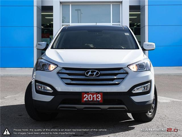 2013 Hyundai Santa Fe Sport 2.4 Luxury (Stk: 919TN) in Mississauga - Image 2 of 27