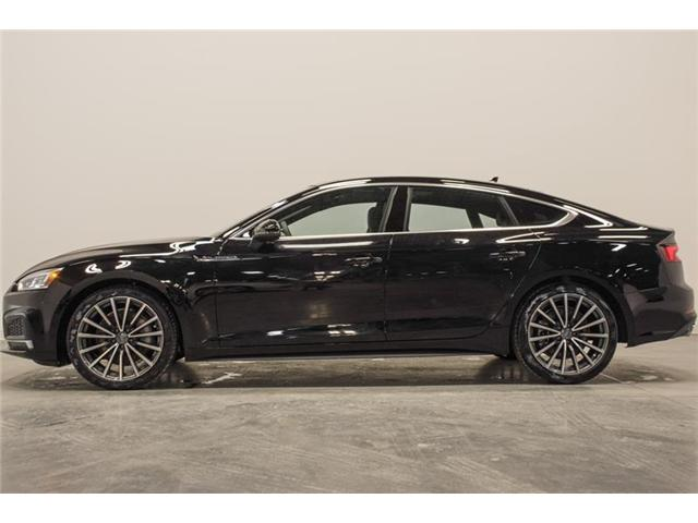 2018 Audi A5 2.0T Progressiv (Stk: T15840) in Vaughan - Image 2 of 7