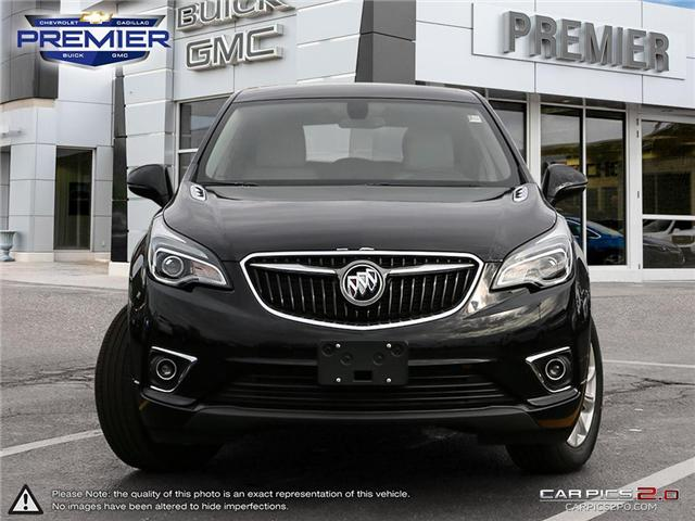 2019 Buick Envision Preferred (Stk: 191288) in Windsor - Image 2 of 27