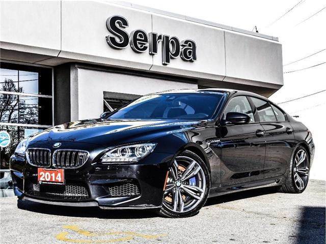2014 BMW M6 Gran Coupe Base (Stk: P9099) in Toronto - Image 1 of 29