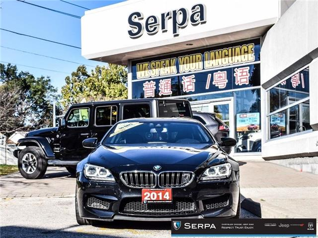 2014 BMW M6 Gran Coupe Base (Stk: P9099) in Toronto - Image 2 of 29