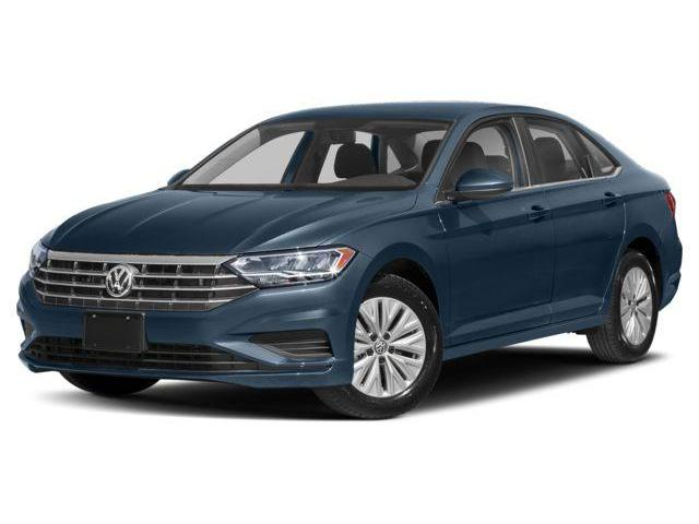 2019 Volkswagen Jetta 1.4 TSI Execline (Stk: VWRX5353) in Richmond - Image 1 of 9