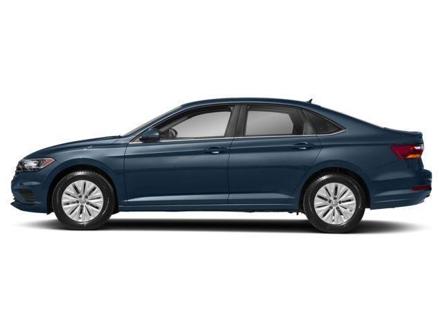 2019 Volkswagen Jetta 1.4 TSI Execline (Stk: VWRX5353) in Richmond - Image 2 of 9