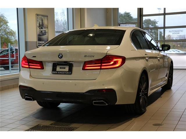 2019 BMW 540i xDrive (Stk: 9020) in Kingston - Image 3 of 14