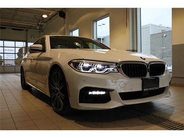 2019 BMW 540i xDrive (Stk: 9020) in Kingston - Image 4 of 14