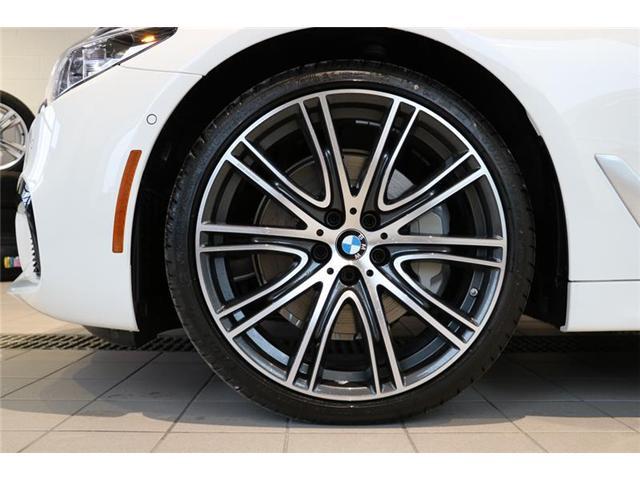 2019 BMW 540i xDrive (Stk: 9020) in Kingston - Image 6 of 14