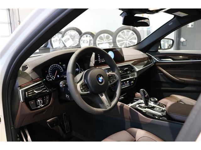 2019 BMW 540i xDrive (Stk: 9020) in Kingston - Image 7 of 14
