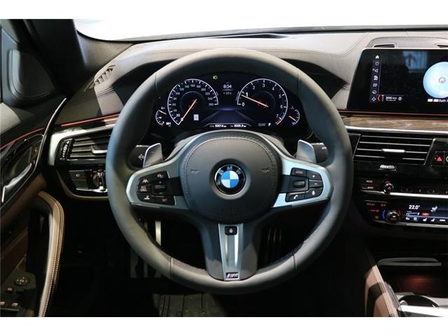 2019 BMW 540i xDrive (Stk: 9020) in Kingston - Image 9 of 14