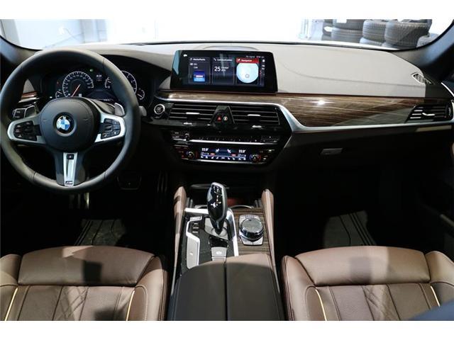 2019 BMW 540i xDrive (Stk: 9020) in Kingston - Image 10 of 14