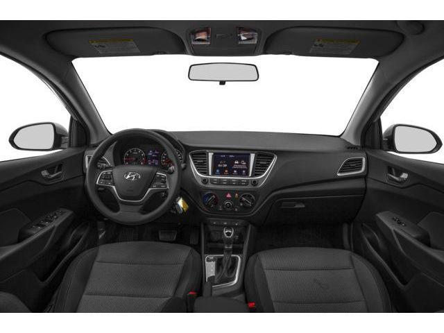 2019 Hyundai Accent Preferred (Stk: KE046540) in Mississauga - Image 5 of 9