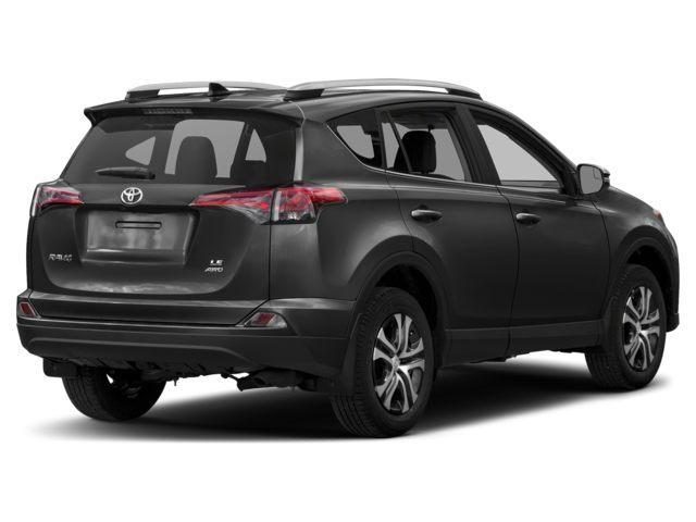 2018 Toyota RAV4 LE (Stk: 8RV1031) in Georgetown - Image 3 of 9